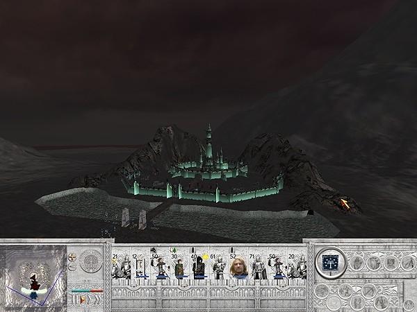 Minas Morgul v6.3