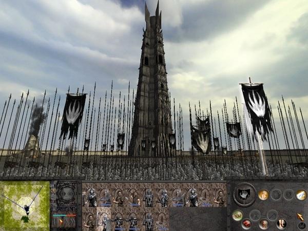 Isengard Orthanc v6.3