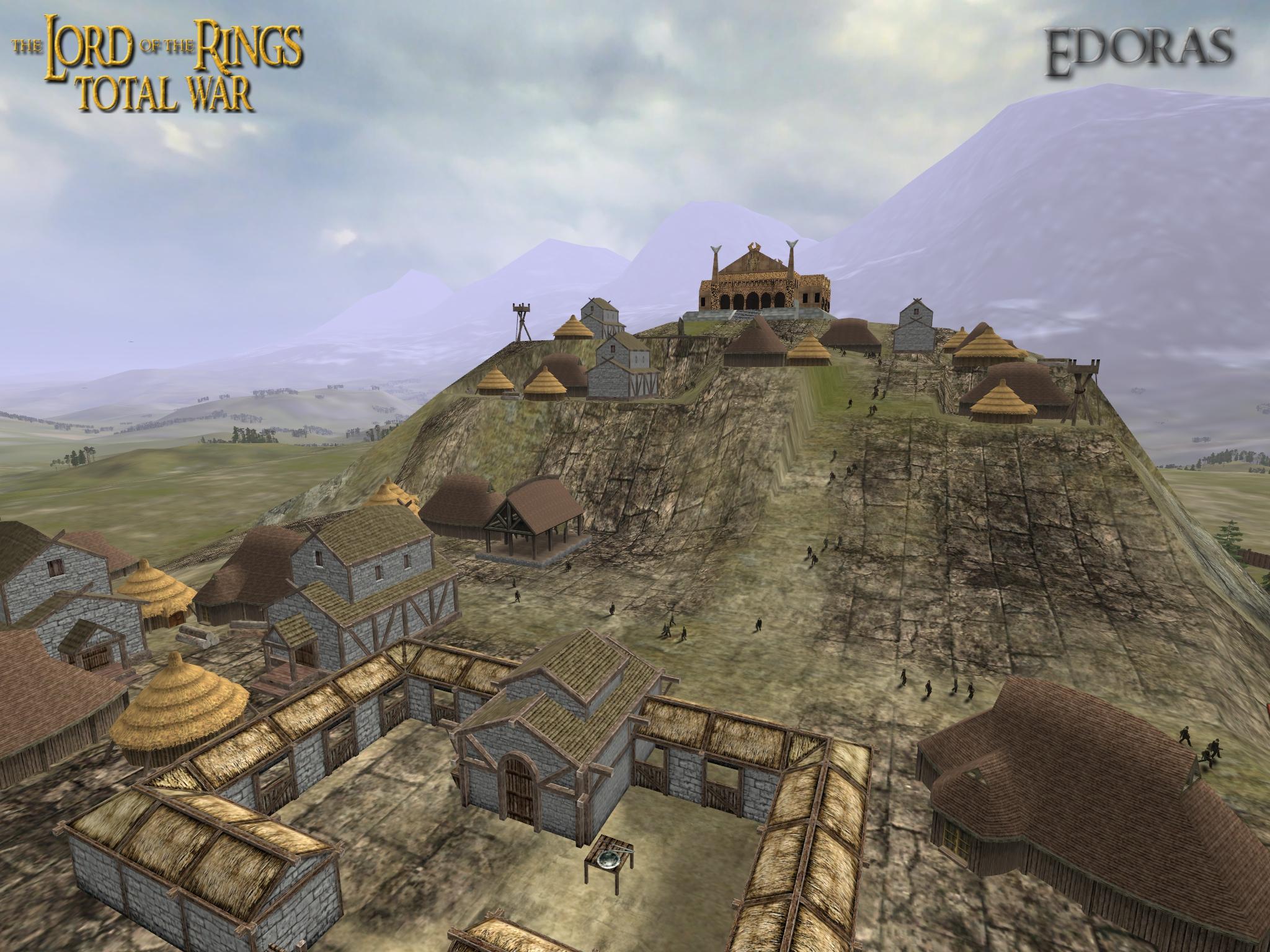 Edoras v3.4