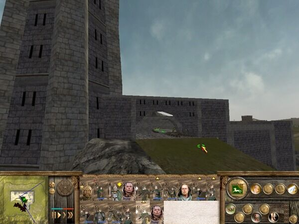 Helms Deep