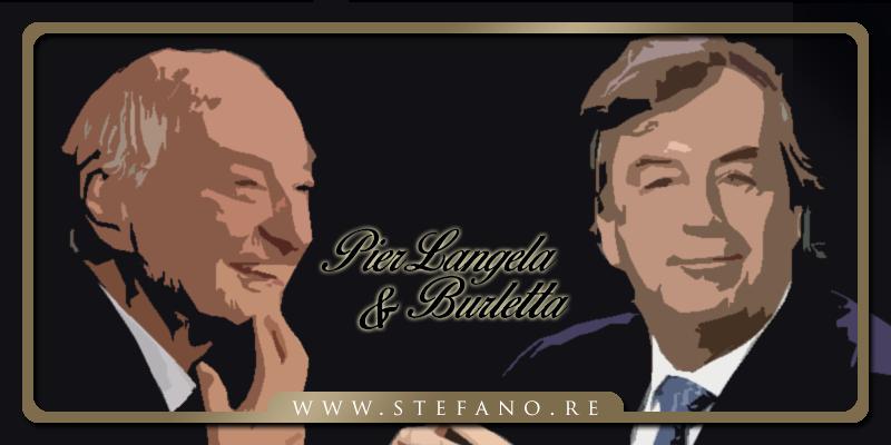 Pierlangela e Burletta