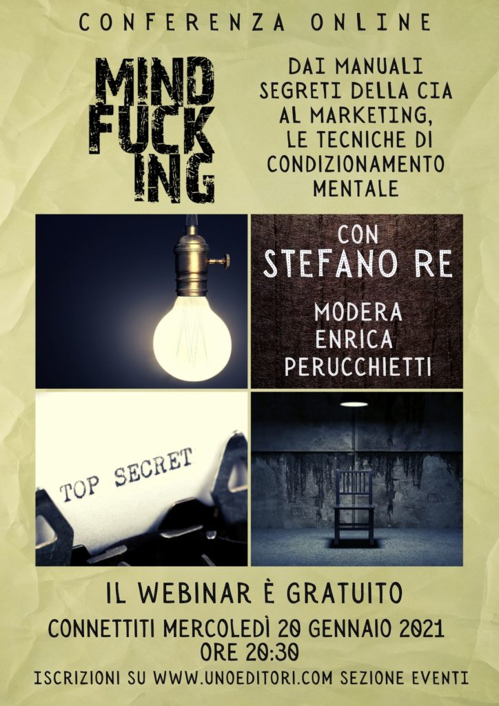 webinar mindfucking