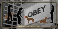 addestrati a obbedire